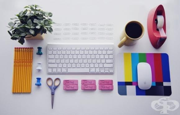 5 съвета, които ще ви помогнат да се чувствате по-добре на работа - изображение