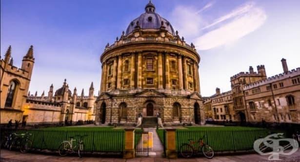 Предизвикателни въпроси за кандидатстване в Оксфордския университет. Как ще отговорите? - изображение
