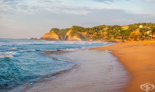 10 невероятни плажа, които по-добре да избягвате - изображение