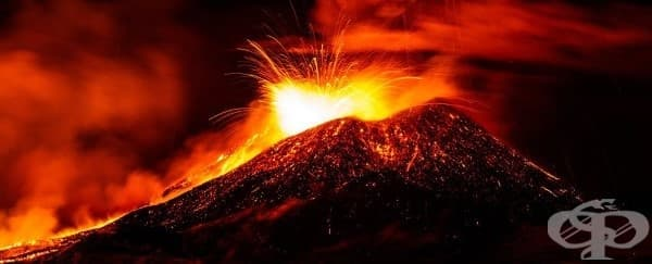 Петте най-смъртоносни вулкана в света – част 1 - изображение
