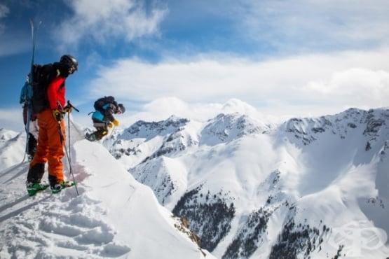 20-те най-опасни ски курорта в света - изображение