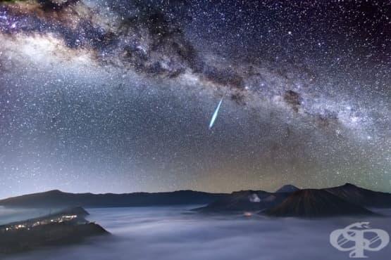 Звездното шоу на метеорите Ориониди: кога, къде и как да ги наблюдавате - изображение