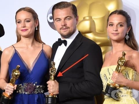 """Защо американските филмови награди се наричат """"Оскар""""? - изображение"""