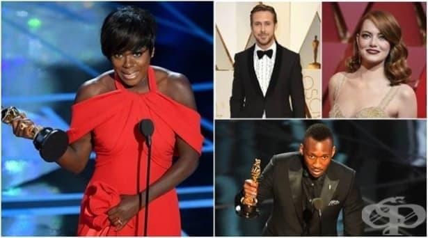 Кратък преглед на най-скандалните награди Оскар в историята - 2017 - изображение