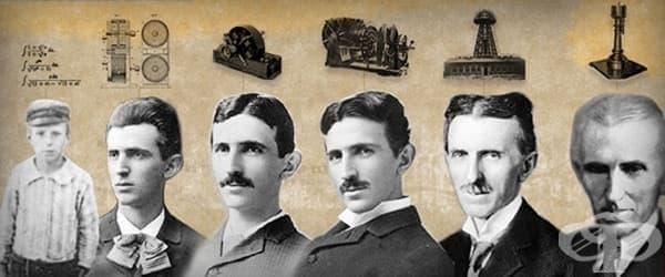 10-те открития на Никола Тесла, които промениха света - изображение