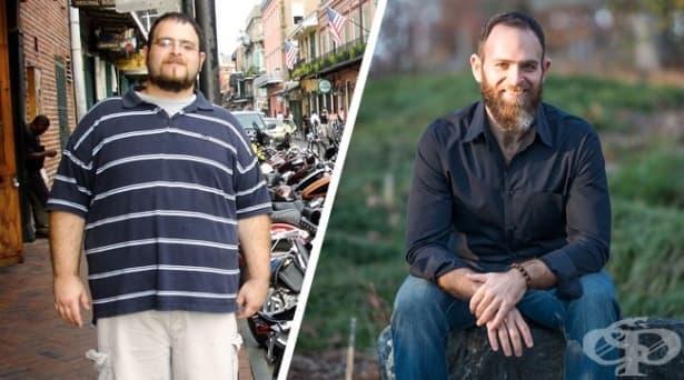 10 съвета за отслабване от човек, свалил 70 кг - изображение