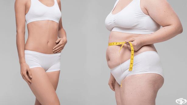 44 съвета за отслабване от жени, свалили над 44 килограма - изображение