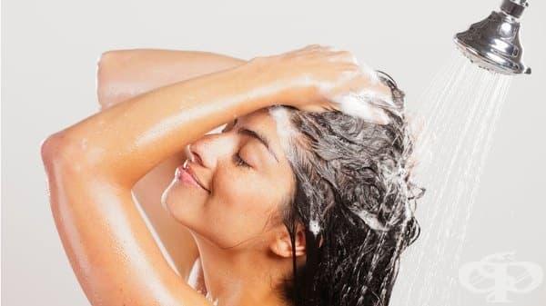 8 грешки, които допускате при грижата за косата - изображение