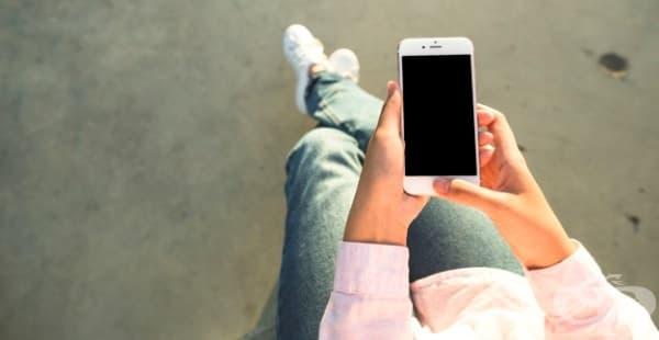 Смарт приложение изчислява точния размер обувки  - изображение