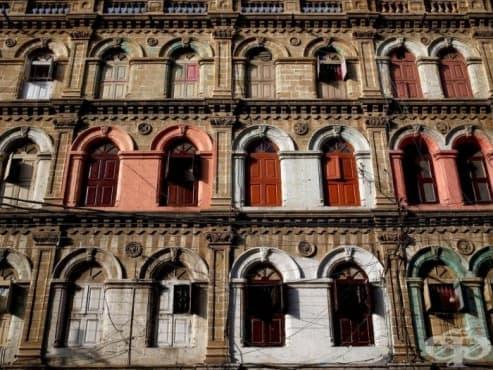 Рухващото културно наследство на Пакистан - изображение
