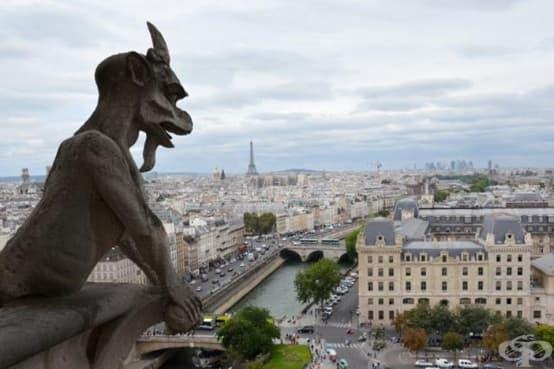 Париж за начинаещи: 6 безценни съвета, които със сигурност ще ви бъдат от полза   - изображение