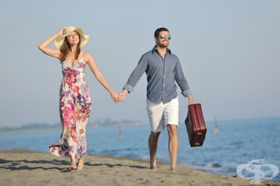 Възможно е да скъсате след романтична ваканция - ето защо трябва да предприемете такава - част 1 - изображение