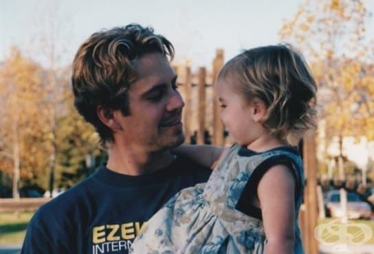 Как изглежда днес дъщерята на Пол Уокър? - изображение