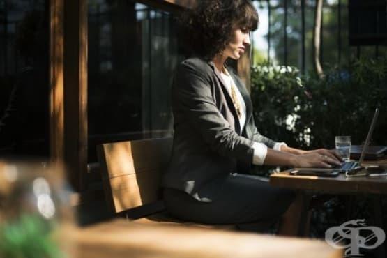 7 знака, че си имате работа със силна жена - изображение