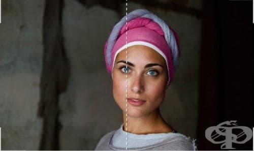 """Вижте 9 правила за красив кадър от фотографа, чиято снимка """"Афганистанското момиче"""" е ненадминат шедьовър от 1987 насам 3 част (снимки) - изображение"""