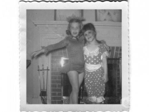 Да се върнеш в детството на мама - изображение