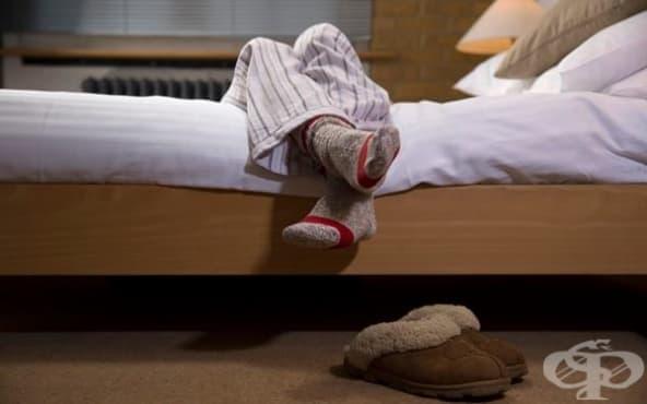 Учени: Пижами от вълна вместо памук за по-качествен и дълъг сън - изображение