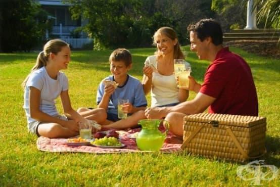 19 забавни релаксиращи неща, които трябва да направите това лято - изображение
