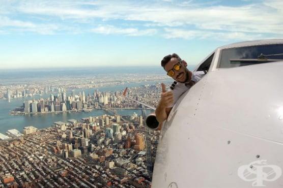 15 малко известни факти за пилотите - изображение