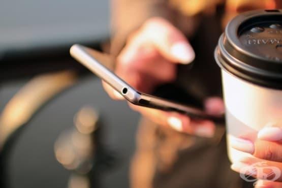 Писането на съобщения със сексуално съдържание е едновременно освобождаващо и обективизиращо - изображение
