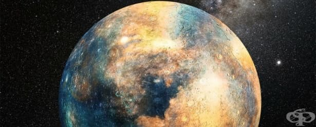 Учените откриха доказателства за съществуването на десета планета в Слънчевата система - изображение