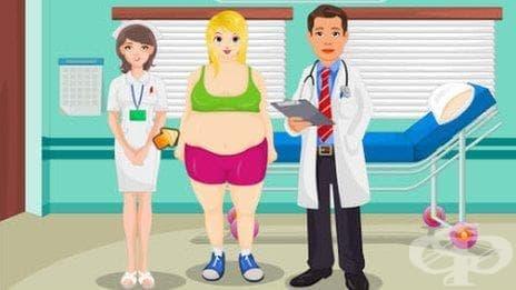 Изтеглиха мобилни игри за деца, симулиращи извършване на пластични операции - изображение