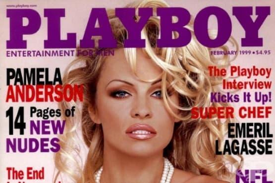 Краят на една легенда: Списание Playboy може да спре да излиза на хартия - изображение
