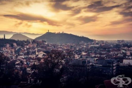 Пловдив - третият най-древен град в Европа - изображение