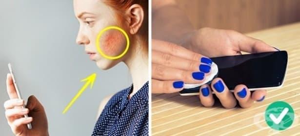 8 отлични навика, за които кожата ви ще ви благодари (1 част) - изображение