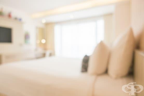 Кратко ръководство за почистване на спалнята - изображение