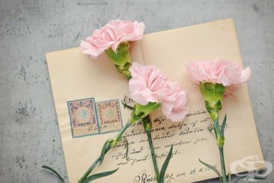 Поднесете българско стихотворение за Свети Валентин - изображение