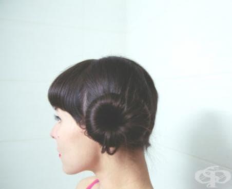 Как да подстрижете косата си сами: стъпка по стъпка - изображение