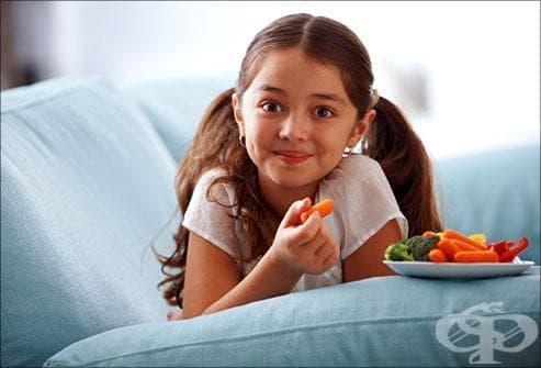 Необходими витамини и минерали за детското здраве от А до Я - изображение