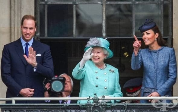 10 неща, които Кейт Мидълтън не може да прави, защото е херцогиня - част 1 - изображение
