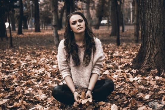 Предимството да си тъжен: по-добра памет и по-развито чувство за справедливост - изображение