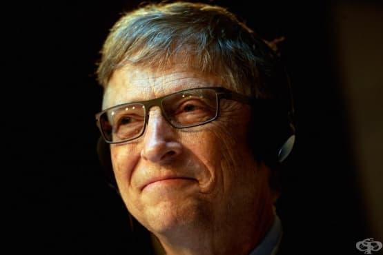 Пророк: 5 прогнози на Бил Гейтс, които се сбъднаха - изображение