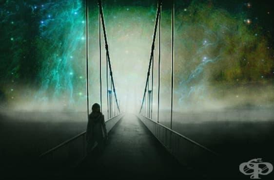 Преражданията -  пътищата към минали животи  - изображение