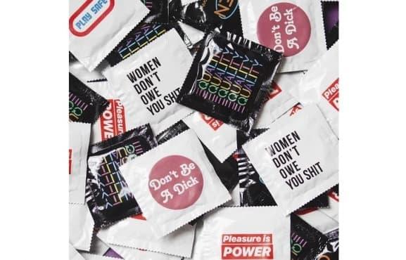 Кампания за презервативи иска да промени начина, по който говорим за секса - изображение