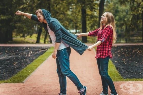 Ето защо е страхотно да имаш за приятел момиче, което се разбира добре с момчета - изображение
