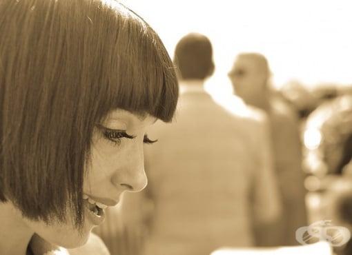 12 прически, които дават обем на тънката коса – I част - изображение