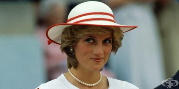 12 истории, които принцеса Даяна разказва в своите интимни видеозаписи - част 2 - изображение