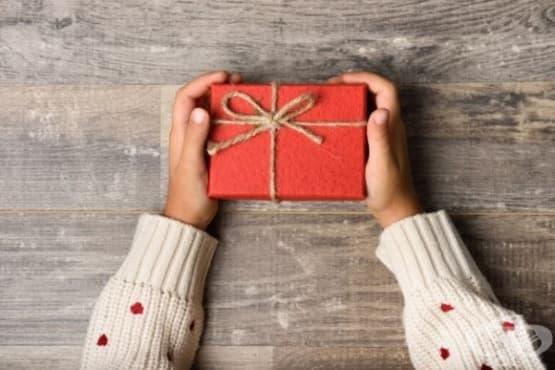 Притча за една любяща дъщеря и нейния безценен подарък - изображение