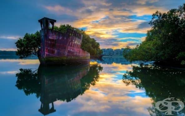 20 невероятни потопени кораба, забравени от човечеството – част 1 - изображение