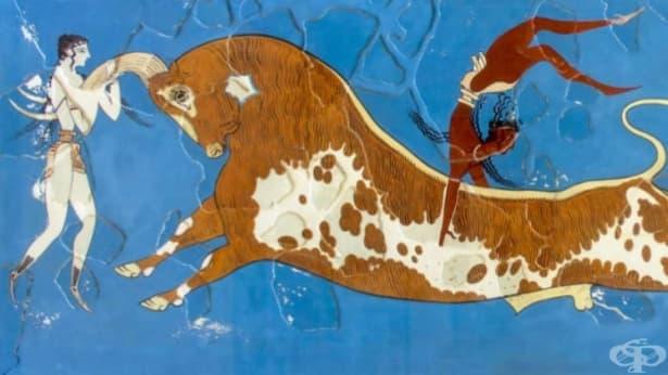 Произходът на древните гърци е потвърден благодарение на ДНК анализ - изображение