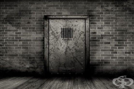 10 популярни произведения, написани от затвора  - изображение