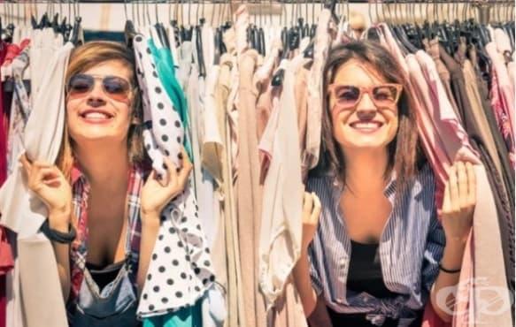 12 тайни, които продавачът на дрехи никога няма да ви каже - изображение