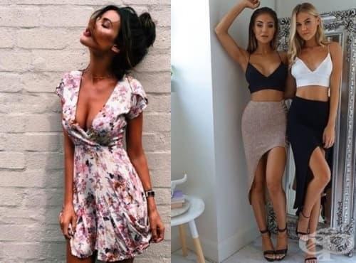 9 модни тенденции, които да следвате през сезона пролет/лято 2017 - изображение