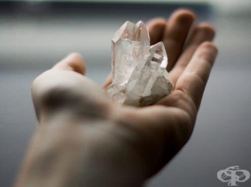 Подходящият кристал, минерал или камък спрямо зодията - изображение
