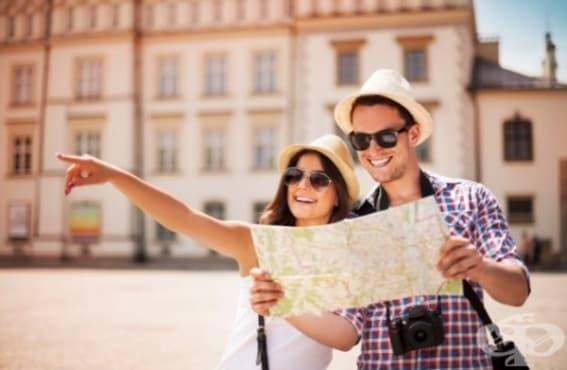 5 въпроса, които да обсъдите с гаджето преди първата ви почивка - изображение