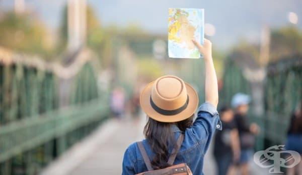 Пътуването ни прави много по-щастливи от материалното богатство - изображение